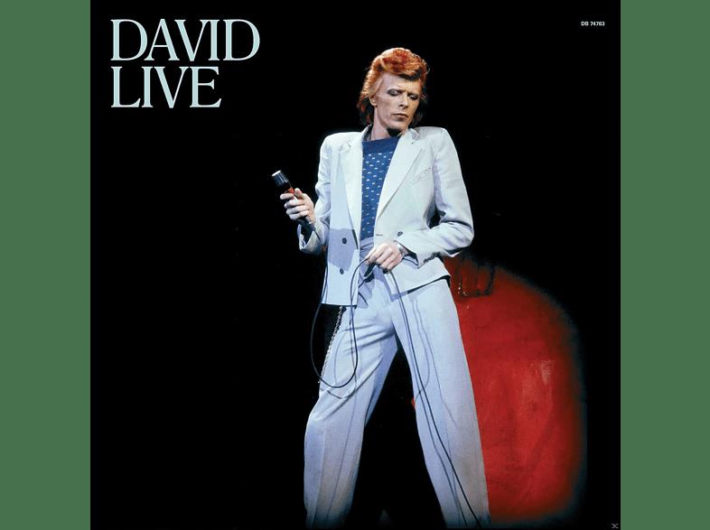 David Bowie - David Live (2005 Mix) Vinyl