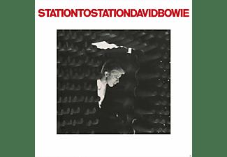 David Bowie - Station To Station (2016 Remastered Version)  - (Vinyl)
