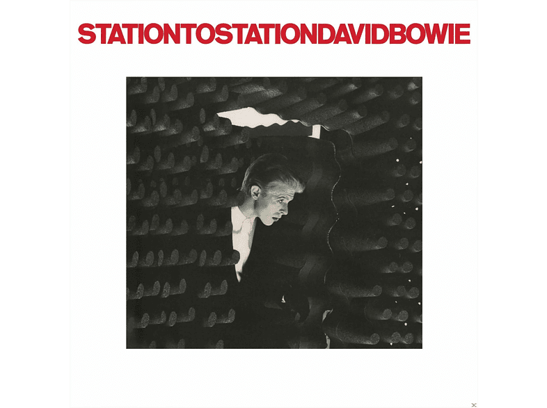 David Bowie - Station To Station (2016 Remastered Version) [Vinyl]