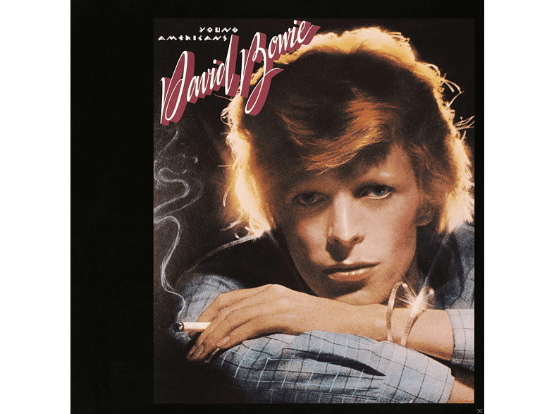 David Bowie - Young Americans (2016 Remastered Version) [Vinyl]