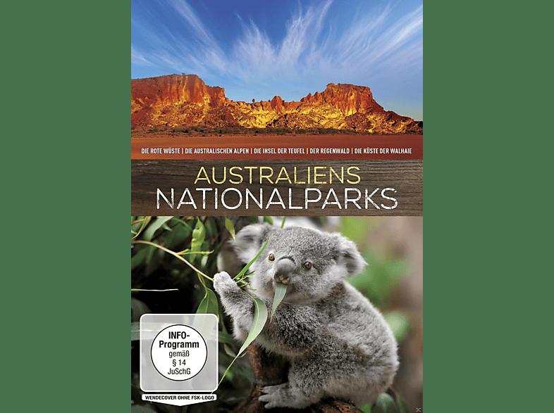 Australiens Nationalpark [DVD]