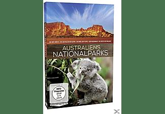 Australiens Nationalpark DVD