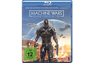 Machine Wars - Planet der Roboter [Blu-ray]