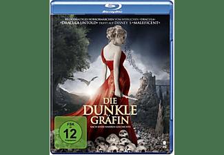 Die dunkle Gräfin Blu-ray