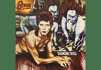 David Bowie - Diamond Dogs (2016 Remastered Version)  - (Vinyl)