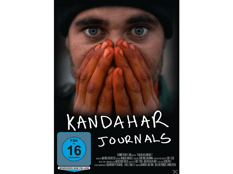 Kandahar Journals [DVD]