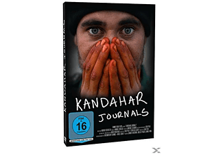 Kandahar Journals DVD