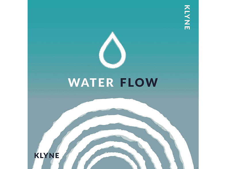 Klyne - Water Flow/Wit U [Vinyl]