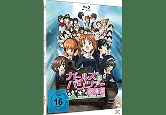 Girls und Panzer - Der Film Blu-ray