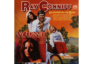 Ray Conniff - Laughter In The Rain & Love Will Keep  - (SACD Hybrid)