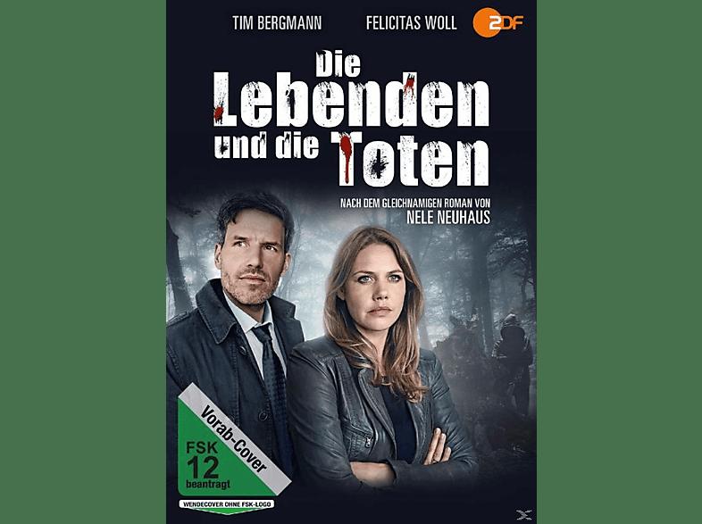 Nele Neuhaus - Die Lebenden und die Toten [DVD]