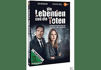 Nele Neuhaus - Die Lebenden und die Toten DVD