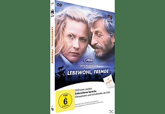 Lebewohl Fremde DVD