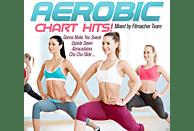VARIOUS - Aerobic Chart Hits! [CD]