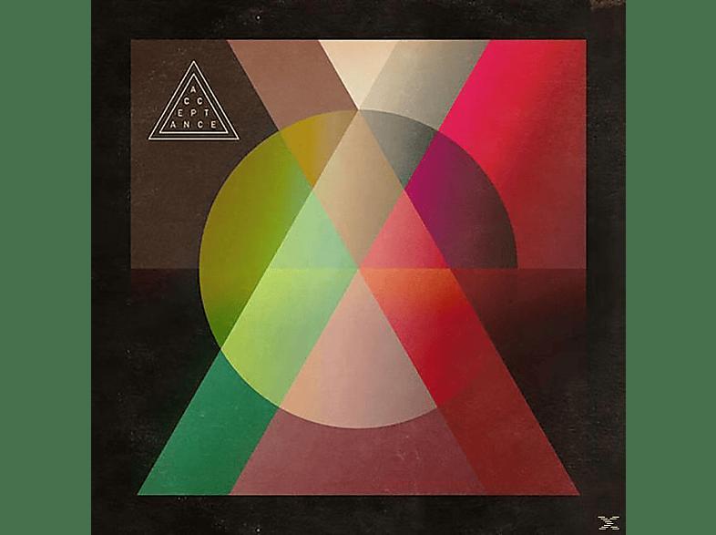Acceptance - Colliding By Design [Vinyl]