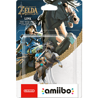 Link Reiter - The Legend Of Zelda - Breath Of The Wild Collection