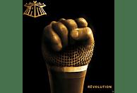 Iam - Revolution [CD]