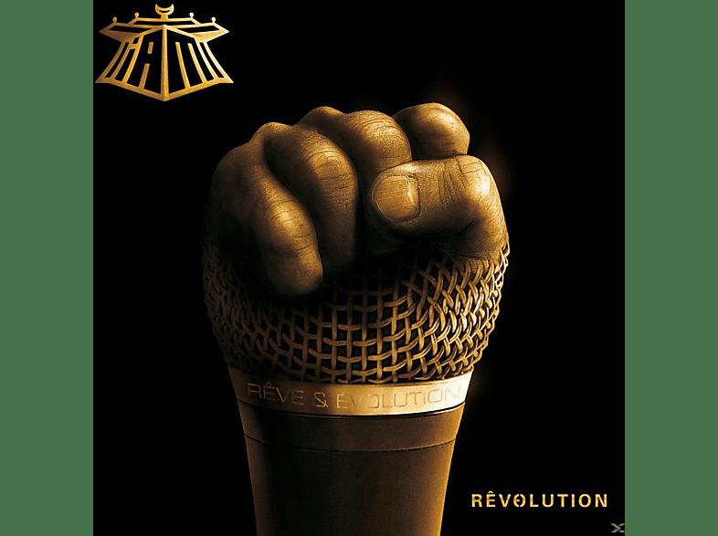 Iam - Revolution CD