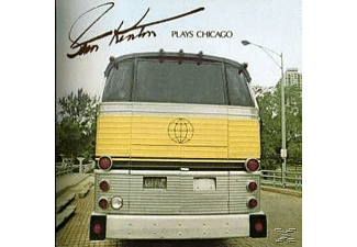 Stan Kenton - Kenton Plays Chicago  - (CD)