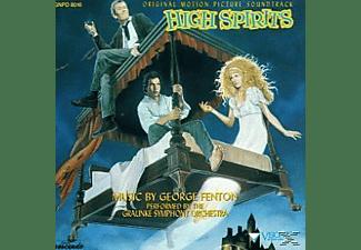 Fenton George - High Spirits: Original Motion Picture Soundtrack  - (CD)