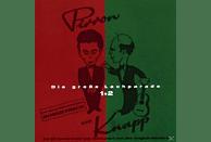 Pirron Und Knapp - DIE GROSSE LACHPARADE [CD]