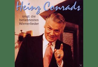 Heinz Conrads - Singt Die Beliebtesten Wienerl [CD]
