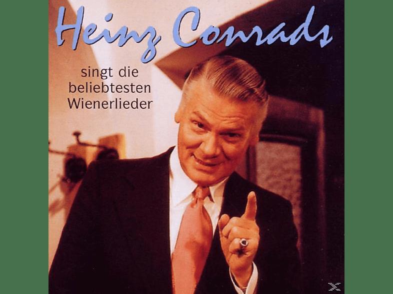 Heinz Conrads - Heinz Conrads / Heinz Conrads singt die beliebtesten Wienerl [CD]