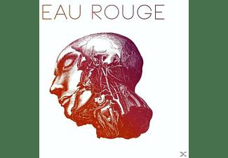 Eau Rouge - Eau Rouge  - (CD)