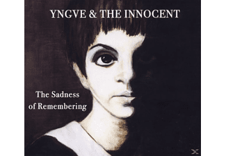 Yngve & The Innocent - The Sadness Of Remembering  - (CD)