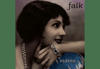 Falk - Mama  - (CD)
