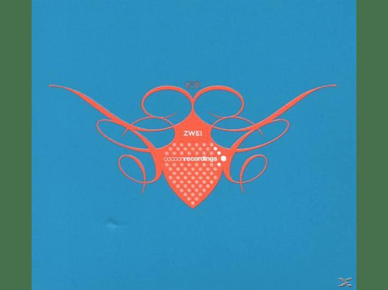 VARIOUS - Zwei [CD]