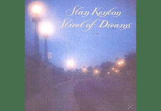 Stan Kenton - Street Of Dreams  - (CD)