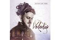 Volodia - Un Pied Sur Terre (+Download) [Vinyl]