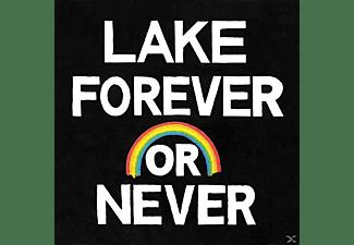 Lake - Forever Or Never (LP+CD)  - (LP + Bonus-CD)
