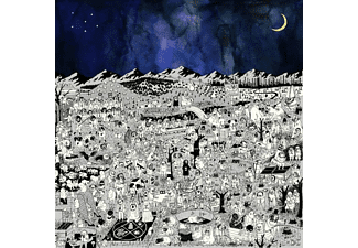 Father John Misty - Pure Comedy (2LP)  - (LP + Download)