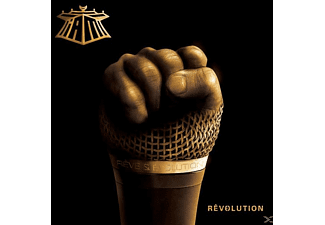 Iam - Revolution (3LP)  - (Vinyl)