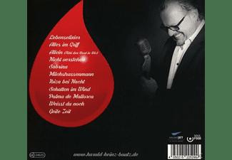 Harald Heinz Bautz - Lebenselixier  - (CD)