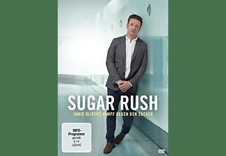Sugar Rush - Jamie Olivers Kampf gegen den Zucker DVD