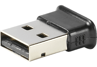 VIVANCO 30447 Bluetooth USB Adapter Schwarz
