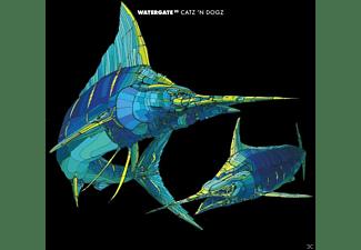 Catz 'n Dogz - Watergate 21  - (CD)