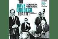 The Dave Brubeck Quartet, New York Philharmonic - Bernstein Play Brubeck Plays Berstein [Vinyl]