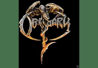 Obituary - Obituary (Black LP+MP3)  - (Vinyl)