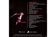 O.S.T. - PINK PANTHER/THE RETURN OF THE PINK PANTHER [CD]