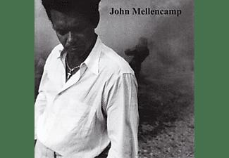 John Mellencamp - JOHN MELLENCAMP  - (CD)