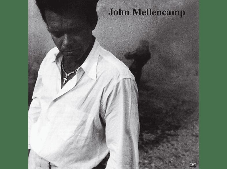 John Mellencamp - JOHN MELLENCAMP [CD]