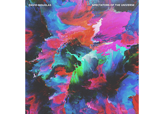 Dave Douglas - Spectators Of The Universe  - (Vinyl)