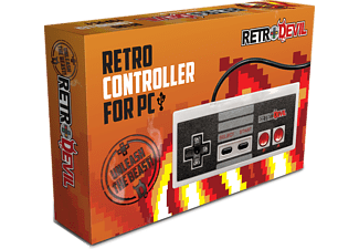 REE GROUP NES Controller USB for PC