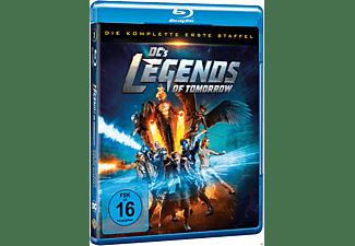 DC's Legends of Tomorrow - Staffel 1 Blu-ray
