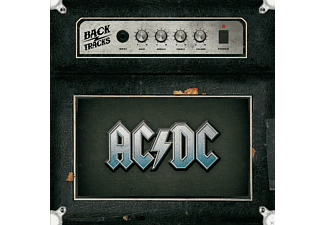 AC/DC - Backtracks  - (CD)