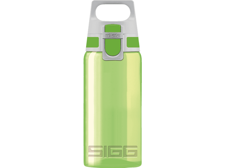 SIGG 8631.3 VIVA One Green Trinkflasche
